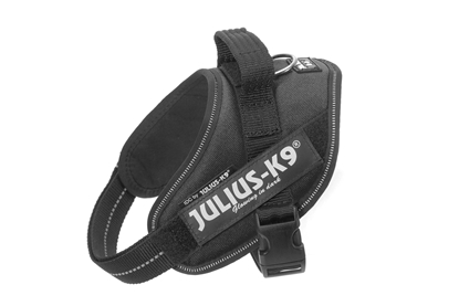 Julius-K9 IDC Powerharness Black Size: Mini