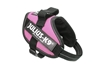 Julius-K9 IDC Powerharness Pink Size: Mini-Mini