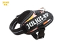 Julius-K9 IDC Powerharness Pink with Flowers Size: Baby2