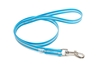 Julius-K9 IDC Lumino Leash with Handle - Aquamarine, 2m
