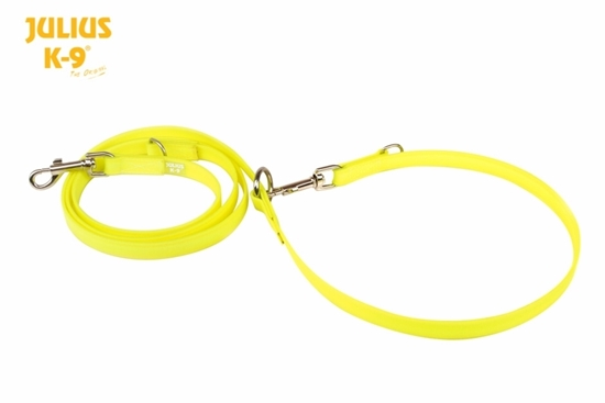 Julius-K9 IDC Lumino Leash - Adjustable,