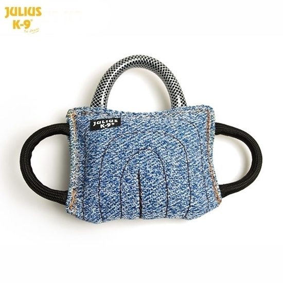 Julius-K9 Bite Pad Cotton