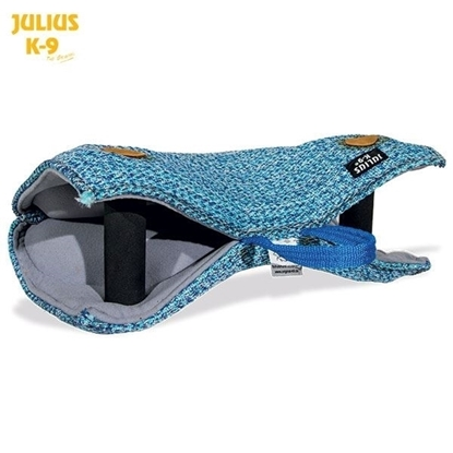 Julius-K9 Bite Wedge Cotton