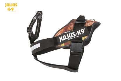 Julius-K9 I-belt for harness