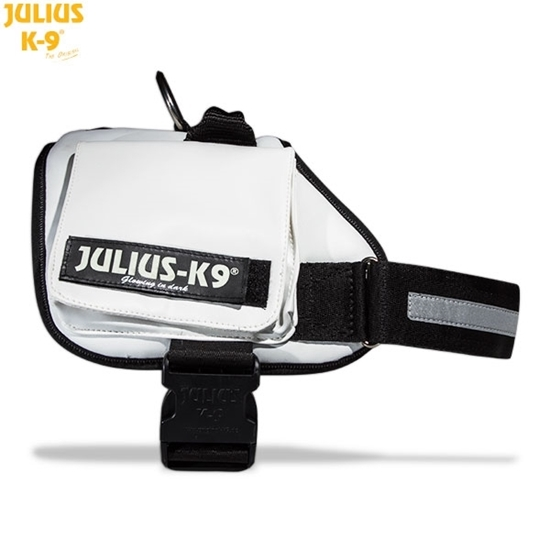 Julius-K9 Therapy Dog Harness